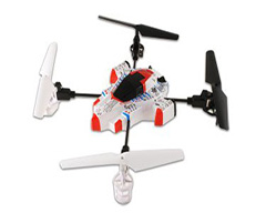 Syma-X1-4-Channel-2.4G-RC-Quad-Copter-Spacecraft
